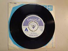 "SCREAMING LORD SUTCH: Jack The Ripper- I'm A Hog For You-U.K. 7"" 1977 Decca Demo"