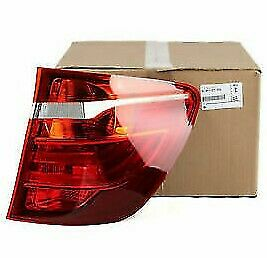 Tail Lamp Right Hand Genuine BMW New X3 F25 63217217312 LED style