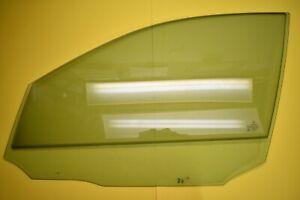 08 09 10 11 12 13 14 Mercedes-Benz C300 Window Glass Front Left Driver Door OEM