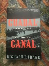Guadalcanal:The Definitive Account of the Landmark Battle by Richard B Frank J46