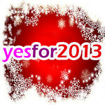 yesfor2013