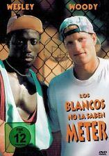 DVD NEU/OVP - Weiße Jungs bringen's nicht - Wesley Snipes & Woody Harrelson