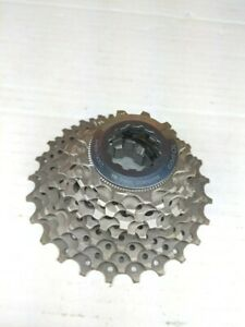 Shimano Dura-Ace 12-25 CS7800 10speed cassette