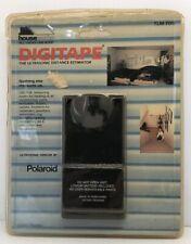 Polaroid Houseworks Digitape Ultrasonic Distance Estimator