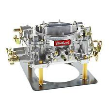 Edelbrock Performer Carburetor 4-Bbl 600 CFM Air Valve Secondaries 1405
