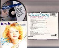 Berdien Stenberg - Rondo Russo CD (PMDC Germany) 1983 Album Flute/Classical