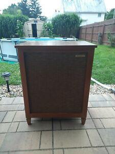 Awesome Vintage BALDWIN Panoramic Tone Cabinet