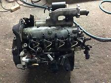 MOTOR DIESEL 1.9 dCi 88KW 120PS NISSAN PRIMERA P12 WP12 BJ.2002-2007