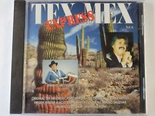 TEX-MEX EXPRESS - vol. 6 - CD