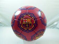 FC BARCELONA SOCCER OFFICIAL SIZE SOCCER BALL (SZ. 5) - 098 [Misc.]
