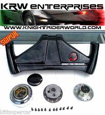 1982-92 PONTIAC FIREBIRD KNIGHT RIDER KITT KARR K2000 GULLWING SMALL GRIPS IPQR