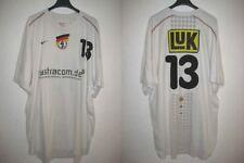 Maillot porté handball ALLEMAGNE spielertrikot deutschland match worn shirt Nike