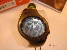 Reloj Deportivo Nike Triax Análogo Super Yaki de color caqui/Oscuro Moca Unisex 20-203 BOGOF
