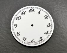 Marine classic enamel dial for hamilton 917 921 923 945
