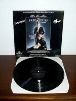 MICHEL RUBINI DAVID BOWIE OST RARE LP LES PREDATUEURS - THE HUNGER BEGIERDE 1985