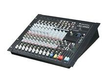 OMNITRONIC LMC-2022FX USB Mischpult Professionelles Audiomischpult USB Mixer