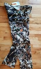 """NWT! Men's FIRST LITE """"Fusion"""" Guide Lite Camo Hunting PANTS 36x32"""