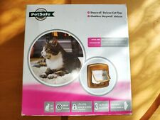 pet safe staywell deluxe cat flap infra red collar