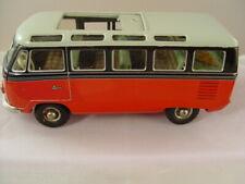 Tippco, VW Bus Samba  TCO 020 , im Originalkarton