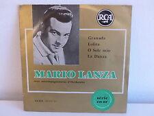 MARIO LANZA Granada ... 85235 Série en or