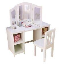 Kidkraft Deluxe Vanity and Chair 13018
