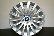 "1 x Genuine Original BMW 235 Styling 19"" LEGA RUOTA 5 Series GT 7 SERIE f01"