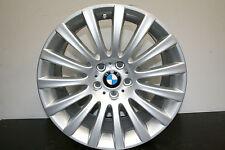 """1 x Autentico Originale BMW 235 Styling 19"""" cerchio in lega 5 Series GT 7 F01"""