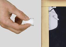 Safety Baby Magnetic Cabinet Locks - 8 Locks + 2 Keys New improv... NEW Safety