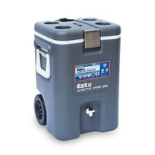 25l Genuine ESKY Arctic Pro Can Cooler Chill Ice Water Drink Dispenser With Tap