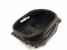 SUZUKI 2009 AN650 ABS BURGMAN SCOOTER HELMET BOX UPPER LOWER