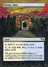 Porte Mystique Altérée - Altered Mystic Gate - Chance N Molly - Magic mtg