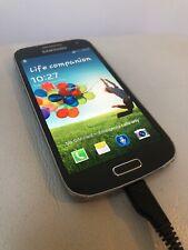 "Samsung Galaxy S4 Mini 4G 4.3""- SmartPhone - Unlocked"