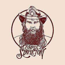 PRE ORDER- CHRIS STAPLETON - FROM A ROOM 1  (LP Vinyl) sealed