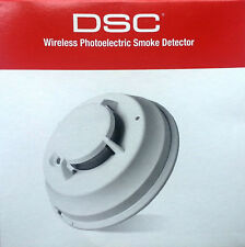DSC WS4916 EU Wireless Smoke Detector Burglar Intrusion Security Alarm Systems