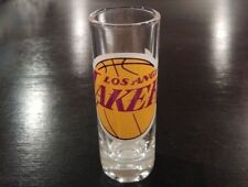 NBA Los Angeles Lakers Shooter Style Shot Glass
