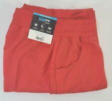 ScrubStar Scrub pants Premium Yoga Pant Color Chili Red *New*