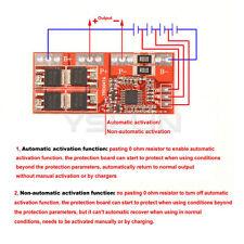 4S Li-ion Lithium Battery 18650 Charger Protection Board 15A 14.4V 14.8V 16.8V V