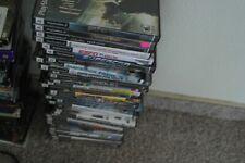 Small PS2 Game Lot, Pick and Choose Flat 2.99 Shipping Playstation 2 Games