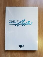 Vanguard The Art of Neal Adams Deluxe Hard Cover Slipcase NM-/M Signed