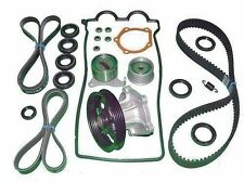 Timing Belt Kit Toyota Tercel COMPLETE WATER PUMP SEALS TENSIONERS 1995 1996
