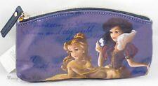 Disney Designer Collection Cosmetic Tote Bag Limited Edition 500 Jasmine Ariel