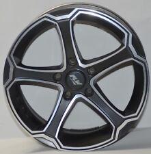 VW Golf 6 5 V Plus Passat PLW ProLine Wheels PO Alufelge 7,5x17 ET38 KBA 47522