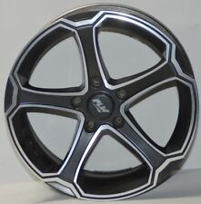 VW GOLF 6 5 V PLUS PASSAT LENSO Proline Ruote PO CERCHI ALLUMINIO 7,5X17 ET38