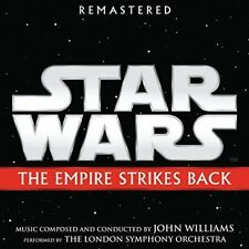 John Williams - Star Wars: The Empire Strikes Back (Original Soundtrack) [New CD