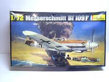 Heller kit Messerschmitt Bf 109f, 1:72, en Box