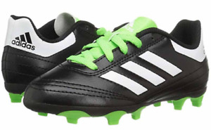 adidas Boy's Goletto VI FG J Soccer Cleats  #BB0570