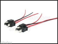 NEW H4/9003 Headlight Male Connector wire harness 18AWG