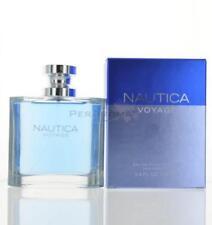 Voyage By Nautica Eau De Toilette 3.4 OZ  For Men NEW