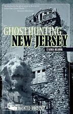 Ghosthunting New Jersey (Paperback or Softback)