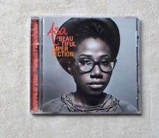 "CD AUDIO DISQUE / ASA ""BEAUTIFUL IMPERFECTION"" CD ALBUM 12T 2010 NEUF"